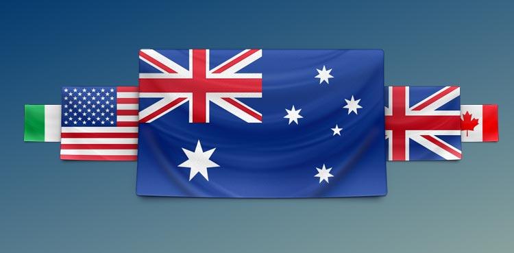 Welcoming Stripe in Australia