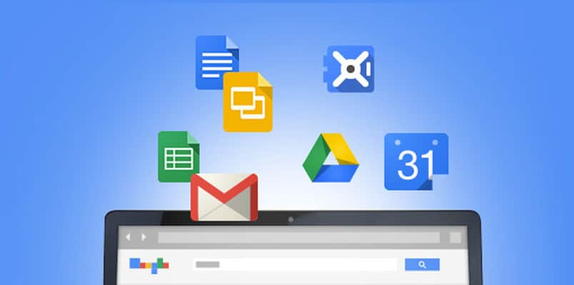 Google Apps to improve workflow