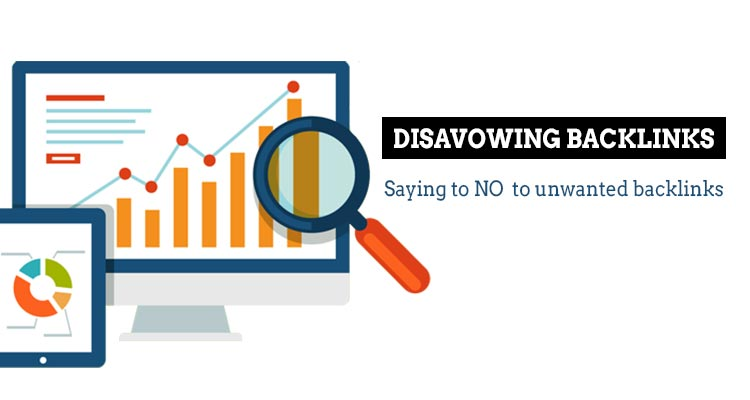 Disavowing Backlinks