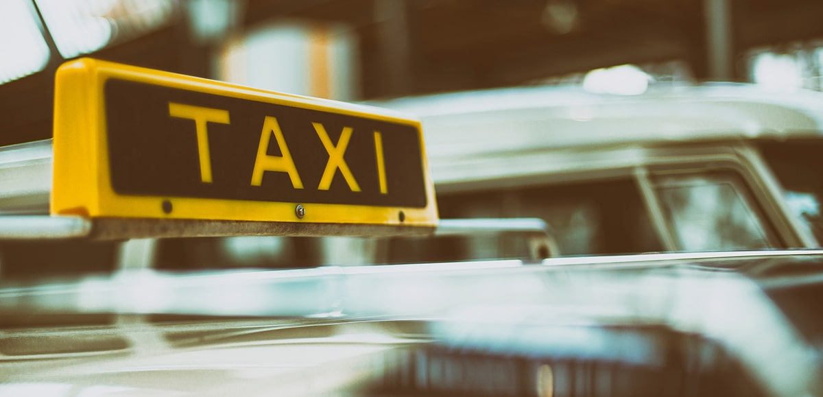 Taxify Sydney Review